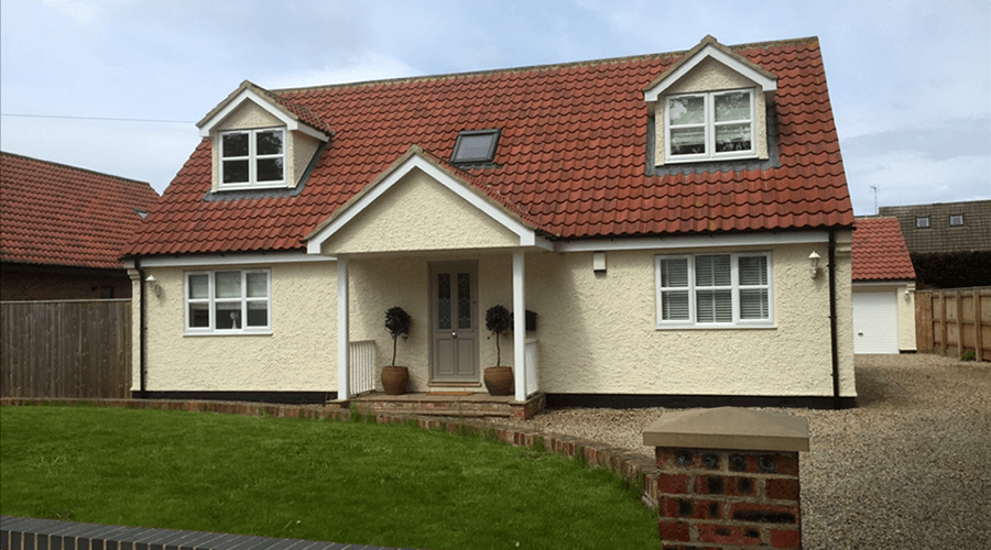 Local builders, Teesside firm | RCD Build | Trusted local builders