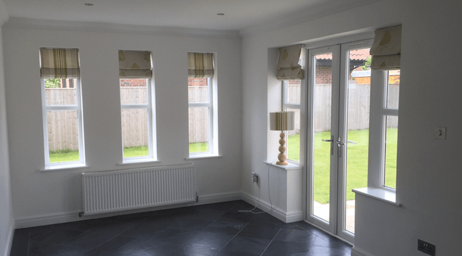 Architects Teesside | RCD Build